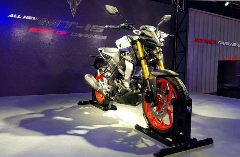 स्टाइल और माइलेज दोनों में दमदार है Yamaha की ये शानदार Bike, महज 2 हजार रुपये में करें बुक
