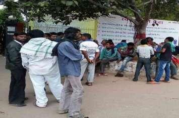 राहुल की सभा भीड़ जुटाने निगम के सफाई कामगारों को रायपुर भेजा, भाजपा पार्षदों ने जताई आपत्ति