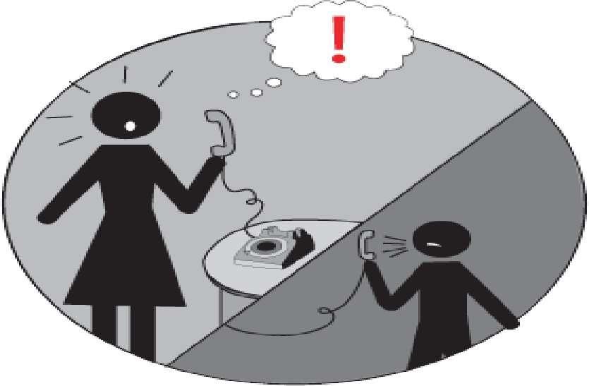 नर्स से फोन पर करता है गंदी बात, समझाने पर बोला- जान से मार दूंगा