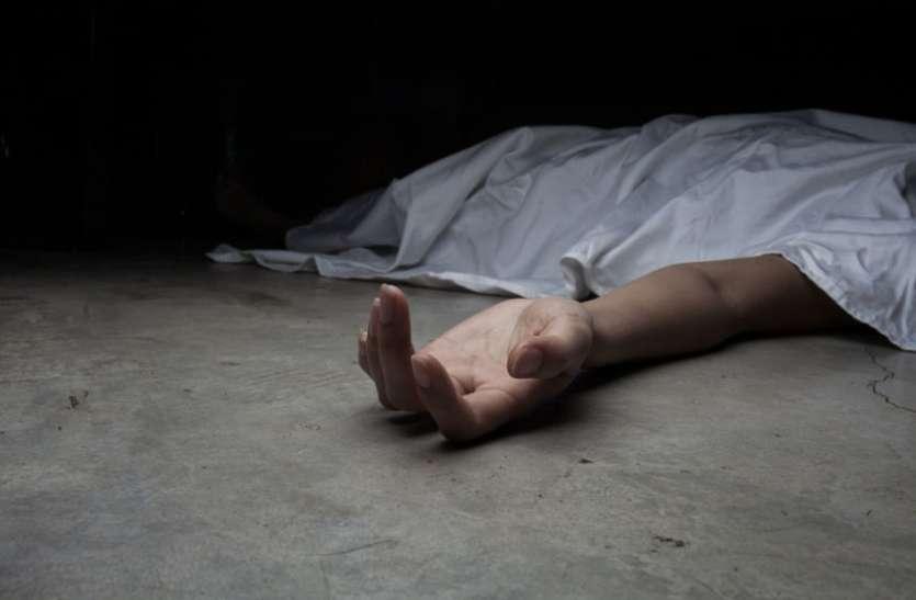 गार्डनरीच में युवक की रहस्यमय परिस्थितियों में मौत