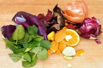 फलों और सब्जियों के छिलकों में हैं तमाम लाभकारी गुण, जानें इनके बारे में