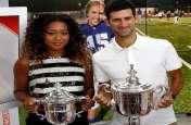 टेनिस रैंकिंग : महिला वर्ग में ओसाका बनी विश्व नंबर-1 तो जोकोविच ने बरकरार रखा अपना ताज