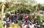 पर्यावरण संरक्षण का आदिवासी समुदाय दे रहा संदेश