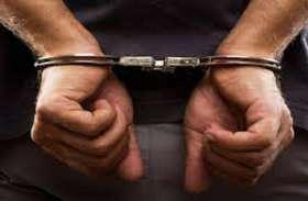 प्रॉपर्टी की एवज में लूट लिए थे 28 लाख, अब पुलिस ने इस तरह इनामी बदमाशों को किया गिरफ्तार
