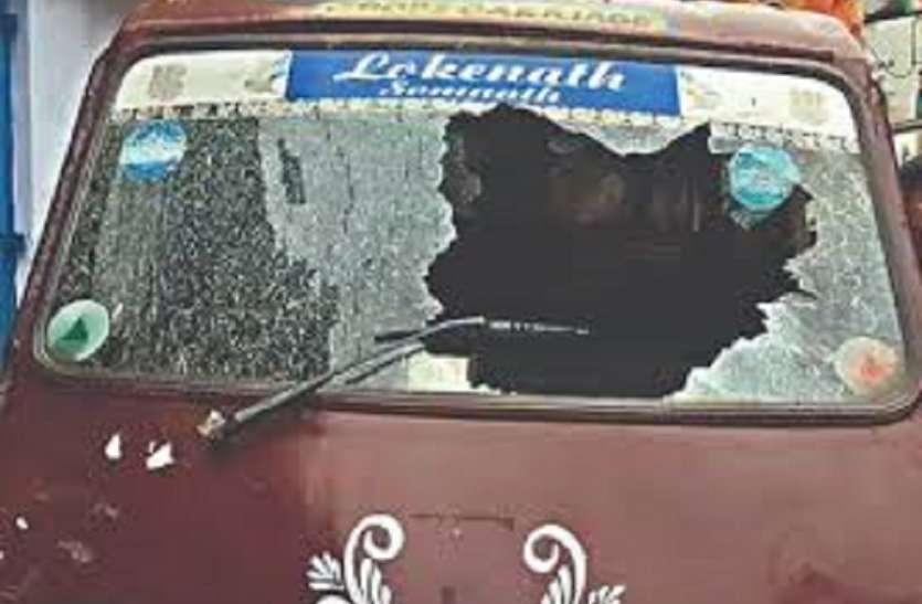 काशीपुर में तृणमूल कांग्रेस के दो गुटों में मारपीट, 4 जख्मी