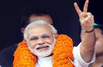 मशहूर ज्योतिषाचार्य की बड़ी भविष्यवाणी, कहा- पीएम मोदी का हाथ मैंने देखा, लोकसभा चुनाव में मिलेंगी इतनी सीटें