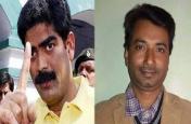 पत्रकार हत्याकांड में शहाबुद्दीन पर आरोप गठित,अब चलेगा नियमित ट्रायल