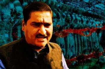 भाजपा सांसद ने की अलीगढ़ मुस्लिम विश्वविद्यालय से 'मुस्लिम' शब्द हटाने की मांग