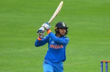 न्यूजीलैंड में भारतीय टीम की पहली सीरीज जीत, क्यों स्मृति मंधाना ने नहीं लिया प्लेयर ऑफ द मैच अवॉर्ड?