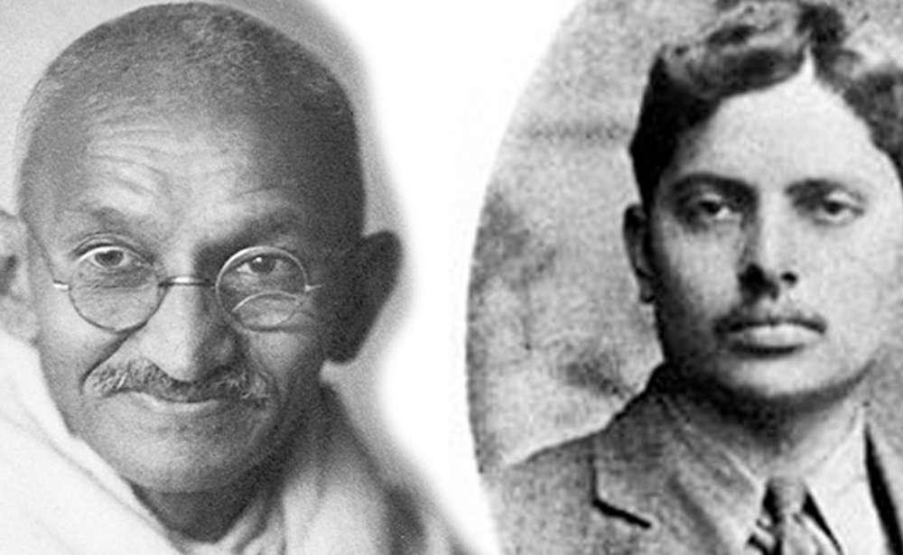 Gandhi Death Anniversary: story of mahatma gandhi son abdullah
