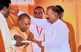 बिहार के जज को धमकाने के मामले में UP के बाहुबली विधायक विजय मिश्रा के खिलाफ FIR