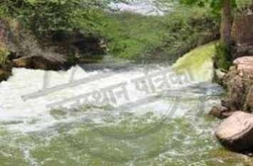 Save water : जोधपुर में गुरुवार को पूरे शहर में पानी नहीं आएगा