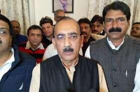 VIDEO : म.प्र. में नहीं लगेगा कोई नया कर- राजस्व मंत्री राठौर