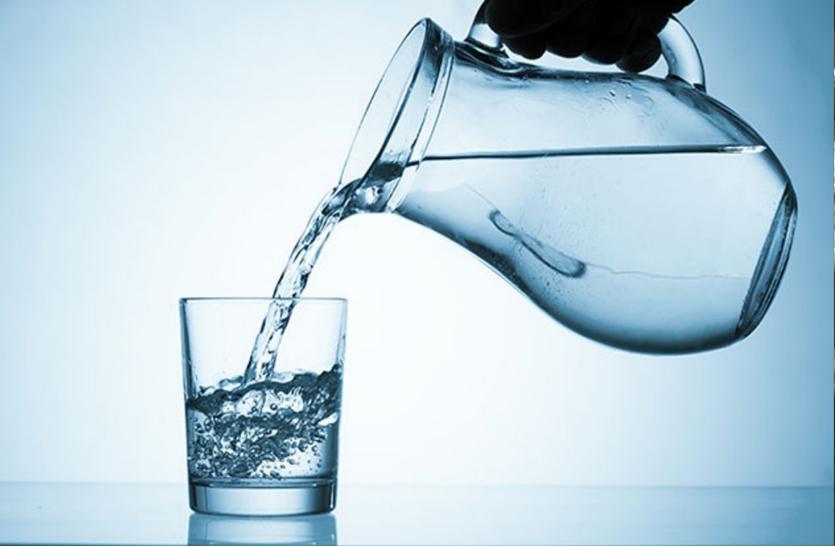 Take Some Home Remedies To Clean Drinking Water - पीने का पानी साफ करने के लिए जान लें कुछ घरेलू उपाय   Patrika News