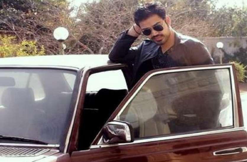पत्नी से झगड़े के बाद अभिनेता राहुल दीक्षित ने लगाई फांसी