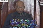 राष्ट्रपति कोविंद को आर्इ किसानों की याद, कहा, 22 फसलों का न्यूनतम समर्थन मूल्य हुआ डेढ़ गुना