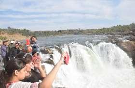 सोशल मीडिया पर जमकर वायरल हो रहा विश्व की सबसे खूबसूरत नदी का विहंगम नजारा, देखें वीडियो