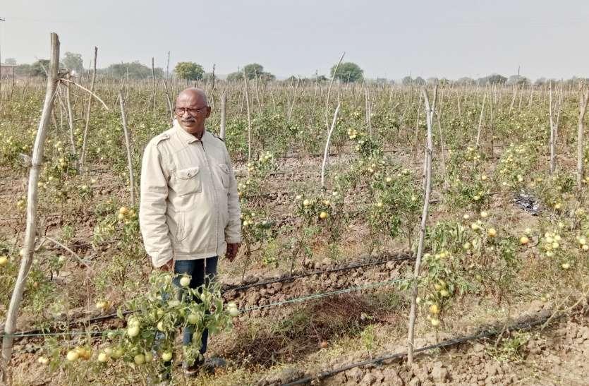 रामचरित मानस की इस चौपाई ने किसान को बनाया आत्मनिर्भर, कर रहे कमाल की खेती, देखें वीडियो