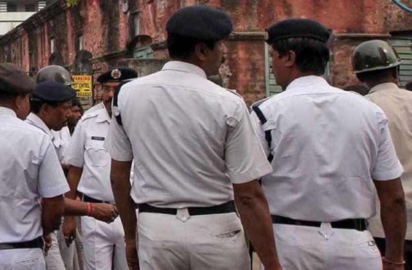 काशीपुर में लेबर क्वार्टर की इमरात का हिस्सा ढहा, महिला की मौत