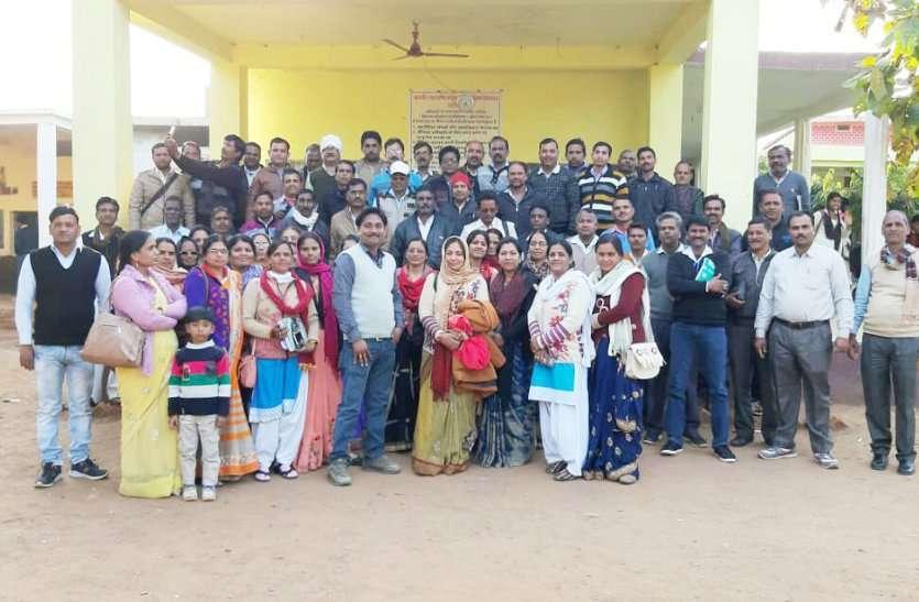 सरकार के इस फैंसले से बेरोजगार हो गए राजस्थान के दो हजार युवा