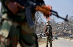 कश्मीर: शोपियां में आतंकवादियों ने महिला को उतारा मौत के घाट, वीडियो वायरल