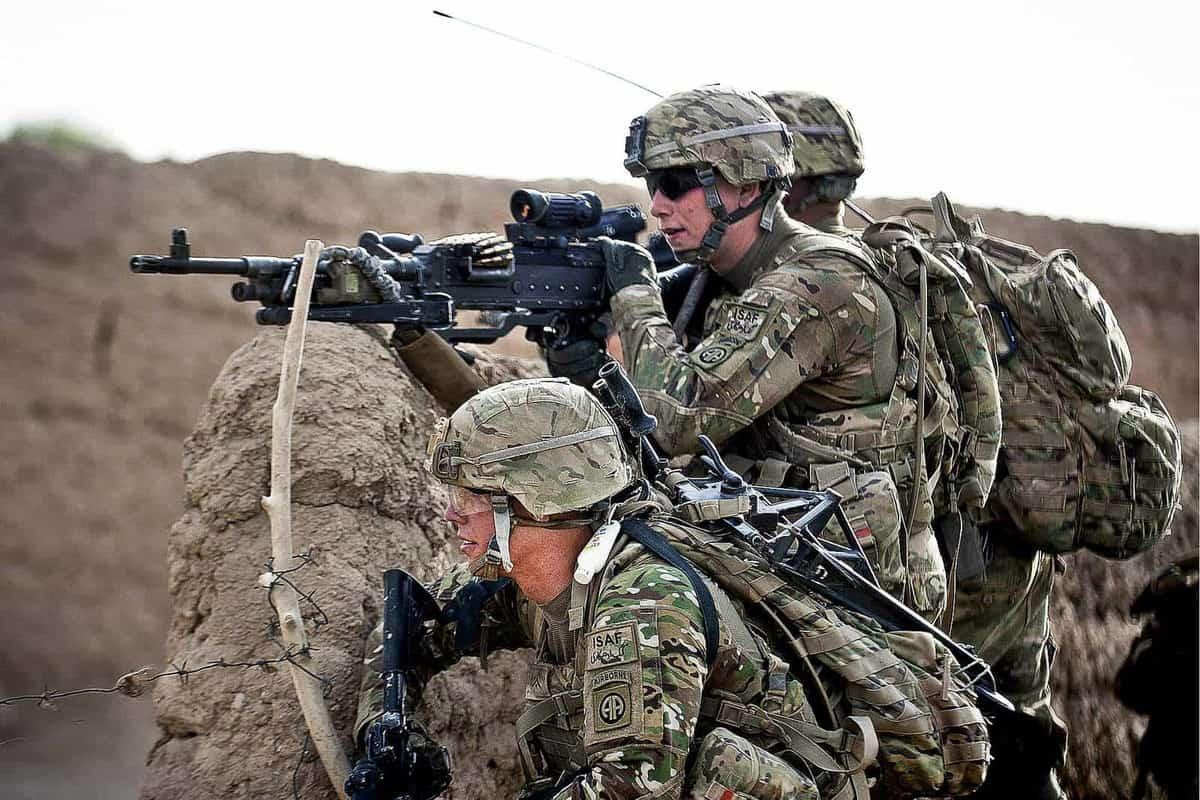 अमरीका तालिबान के आगे आत्मसमर्पण तो नहीं करने जा रहा ?