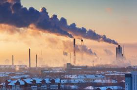 इन वजहों से पर्यावरण में बढ़ गई है 30 प्रतिशत तक यह गैस, लोगों को होगी सांस लेने में समस्या