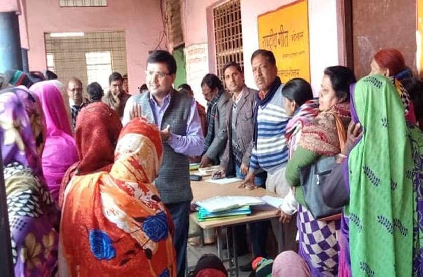 प्रतिभा पर्व में 70 फीसदी अंक पाने वाली 8वी की छात्रा हिंदी भी नहीं पढ़ पाई, 11 शिक्षकों को नोटिस