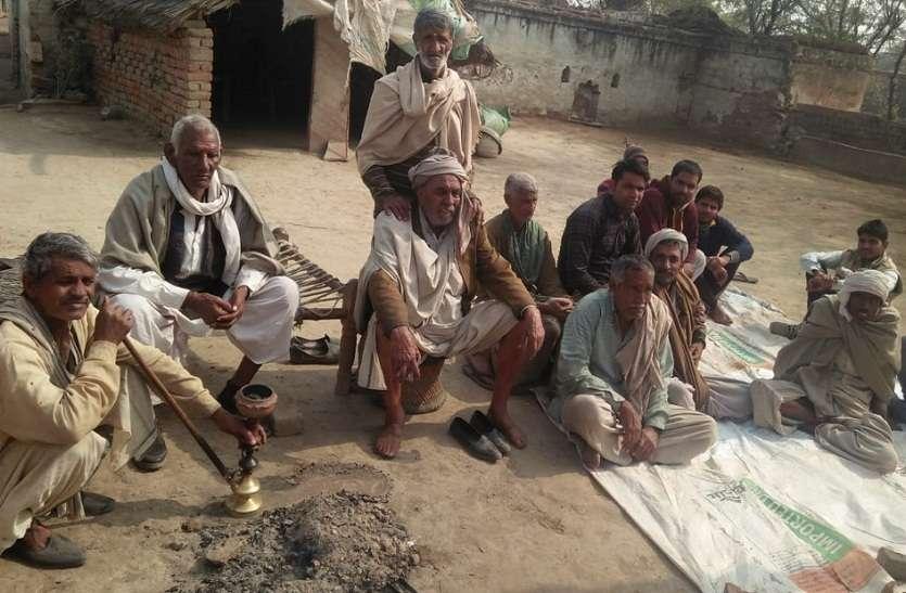किसानों के बयानों की जांच रिपोर्ट कलक्टर को सौंपी