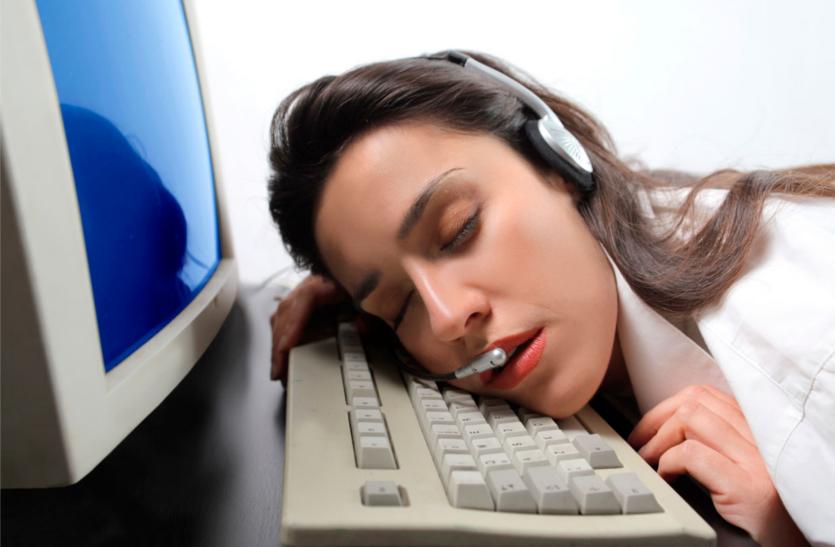 अगर आपको भी आती है ज्यादा नींद तो जान लें ये खास बातें