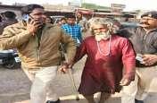 7 हत्या करने वाला सीरियल किलर गिरफ्तार, बेटी का बर्थडे मनाने आया था रायपुर