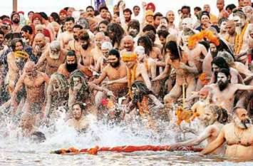 इस विशेष दिन होगा कुंभ का दूसरा शाही स्नान, सबसे पहले स्नान करेगा ये अखाड़ा