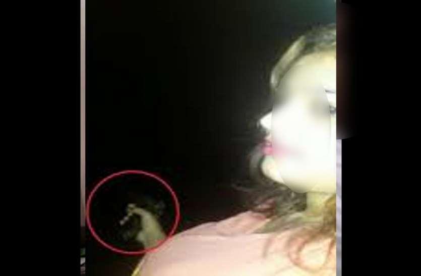 Image result for दरोगा नफीस अहमद का युवती संग अश्लील वीडियो