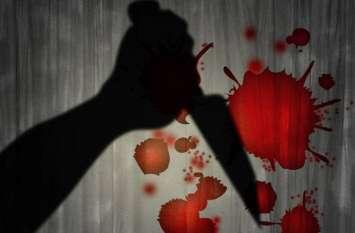 अवैध संबंधों के चलते चाकू घोंपकर युवक की हत्या, पुलिस दर्ज किया मामला