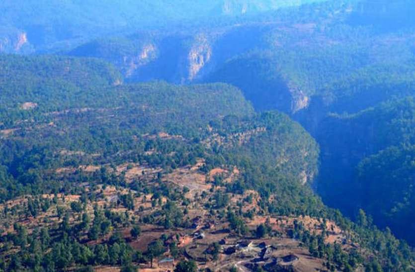 Tourism Festival:  पातालकोट को मिलेगी नई पहचान