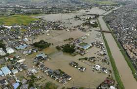 ऑस्ट्रेलिया में आई सदी की सबसे भयानक बाढ़, डूबने की कगार पर 20 हजार मकान