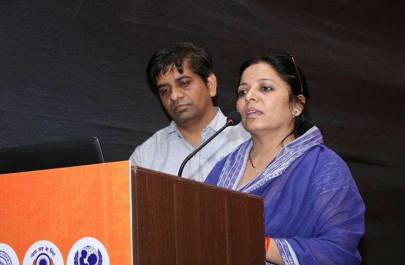 शेल्टर होम: भाजपा के केन्द्रीय मंत्री के बेटे के पत्र पर हाईप्रोफाइल लेडी को मिला था बड़ा पद