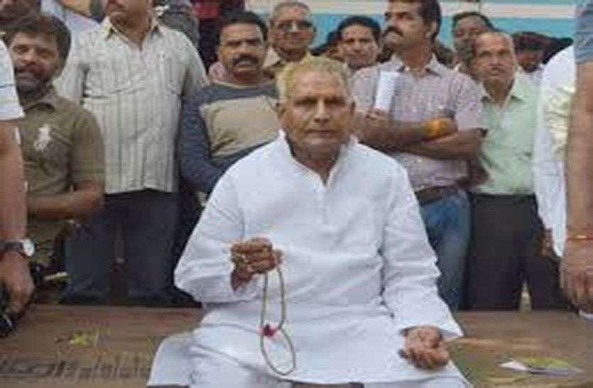 वीडियो स्टोरी: भाजपा सरकार के इस पूर्व मंत्री ने खोला बड़ा राज