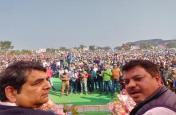 सरकार बनते ही झारखंड के किसानों का भी ऋण माफ होगा-आरपीएन सिंह