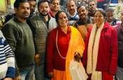 श्रीराम मंदिर निर्माण को कोई नहीं रोक सकता: साध्वी प्राची
