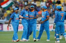 आईसीसी वनडे टीम रैंकिंग : भारत दूसरे स्थान पर बरकरार, न्यूजीलैंड चौथे पर लुढ़का