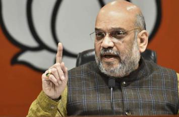 नवीन पटनायक की पार्टी तो कांग्रेस की बी टीम हैः शाह
