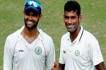 रणजी ट्रॉफी फाइनल : विदर्भ ने की वापसी, 312 रन के जवाब में सौराष्ट्र ने 158 पर 5 विकेट खोए