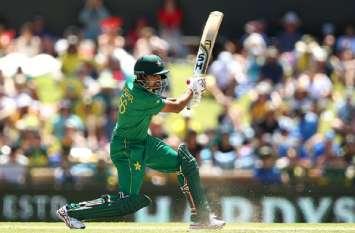 RSA vs PAK : बाबर आजम की तूफानी पारी के बावजूद हारा पाकिस्तान, द. अफ्रीका ने 2-0 से हासिल की अजेय बढ़त