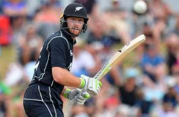 NZ vs IND T20 : न्यूज़ीलैंड को बड़ा झटका, चोट के चलते मार्टिन गप्टिल टी20 सीरीज से बाहर