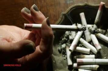 World Cancer Day: हर साल इस राज्य में तंबाकू से मरते हैं 90 हजार लोग, आंकड़ा है चौंकाने वाला