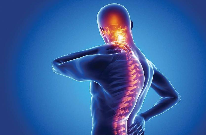 Ankylosing Spondylitis: सौ में एक व्यक्ति जूझ रहा है 'एंकिलॉजिंग स्पॉन्डिलाइटिस' से