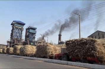 इस्मा ने कहा- चीनी मिलों पर गन्ना किसानों का 20000 करोड़ रुपये बकाया