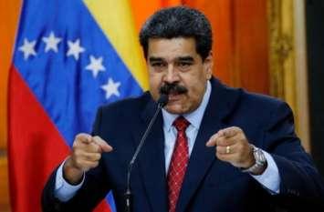 वेनेजुएला: राष्ट्रपति मुदरो की मुश्किलें बढ़ीं, विपक्षी नेता गुइदो को मिला यूरोपीय संघ का समर्थन