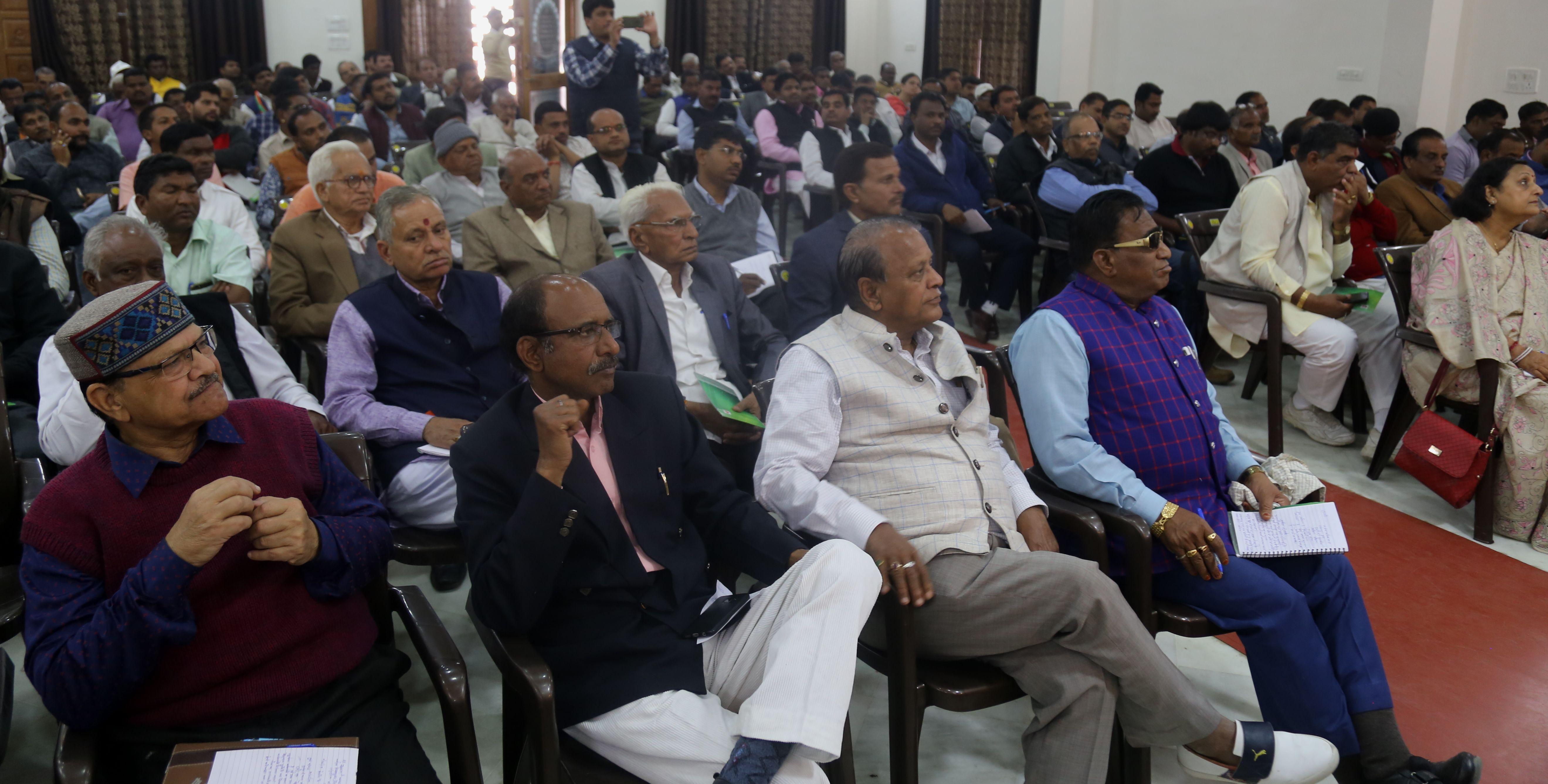 VIDEO : नेताजी बोले, राजस्थान में संवेदना मर चुकी, मंत्री बयानबाजी में लगे